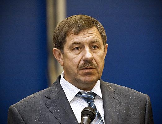 Владимир Шураев