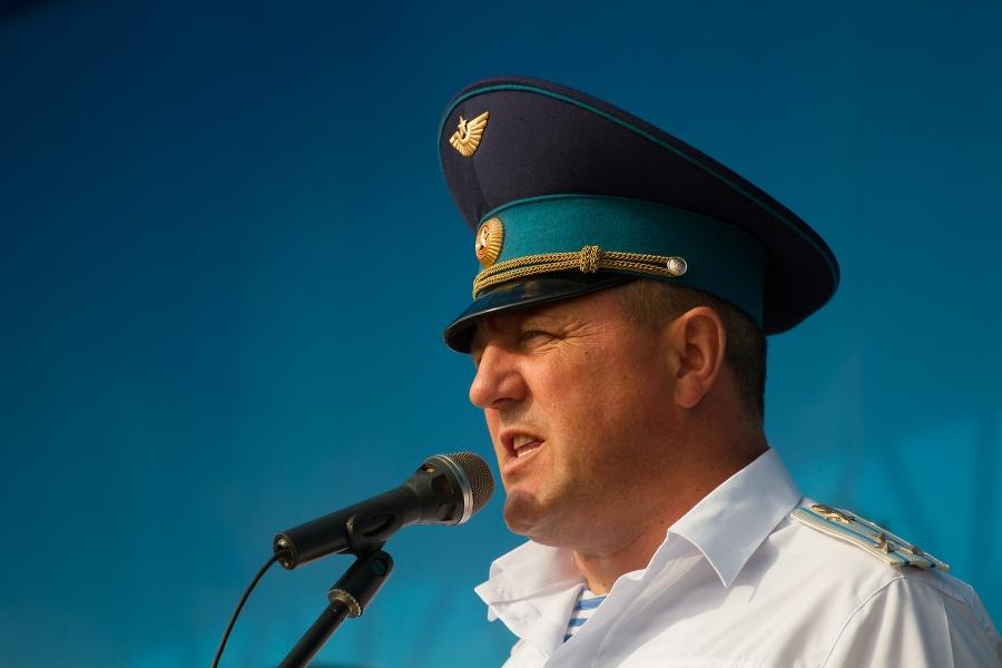 Алексей Наумец