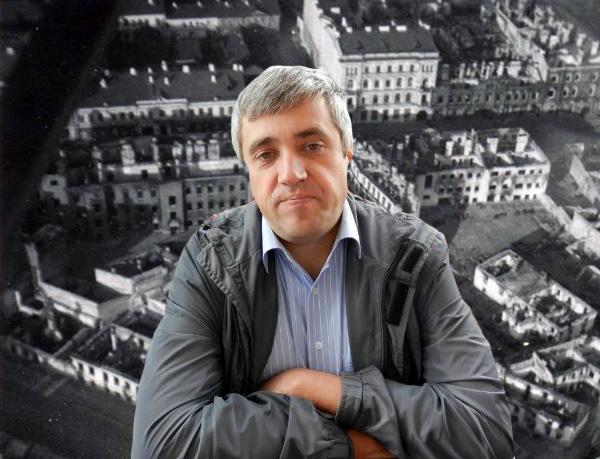 Михаил Тух