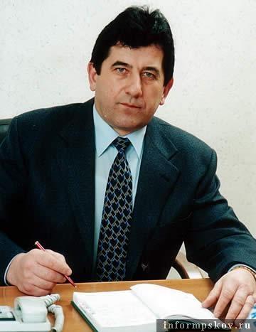 На фото: Владимир Меньшиков