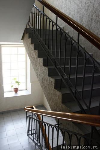 На фото: современный интерьер дома Викенгейзера