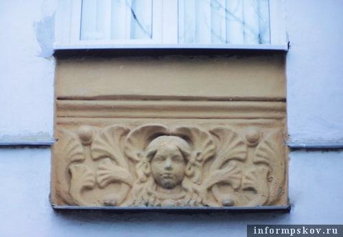 На фото: 2-й этаж. Оформление подоконной ниши (Фото из архива НПЦ)