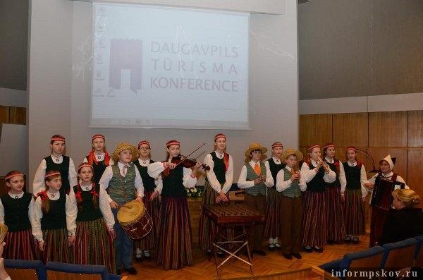 Жители Латгалии всячески подчеркивают отличия своего региона от остальной Латвии