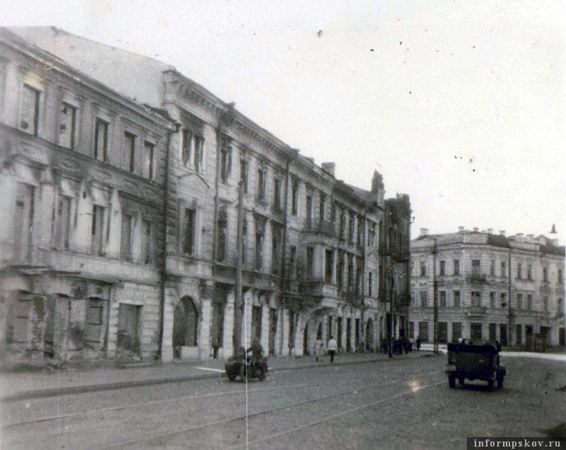 . Фото из коллекции Вячеслава Волхонского