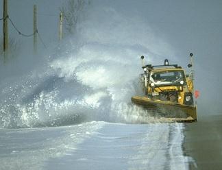В Пскове встретили зиму с 24 миллионами на уборку снега (ВИДЕО)