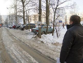 Управляющие компании снова расстроили Ивана Цецерского (ВИДЕО)