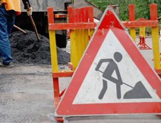 На реконструкцию шести улиц в Пскове планируют потратить 400 млн рублей