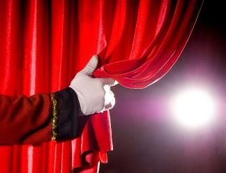 Псковский драмтеатр заблистает уже в январе