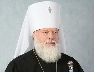 Рождественское послание митрополита Псковского и Великолукского Евсевия