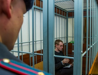 Суд над убийцей Павла Адельгейма продолжится 5 февраля
