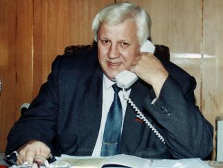 Борис Полозов: Депутат отвечает не за букву, а за дух закона