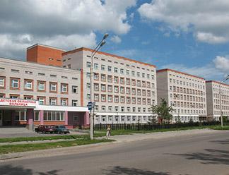 Более 5 млн рублей из резервного фонда выделил губернатор Псковской области на ремонт детской больницы