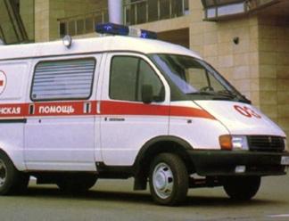 Пять детей пострадали по вине пьяного водителя на трассе Псков-Палкино