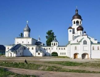 Память преподобного Саввы Крыпецкого чудотворца чтут православные 10 сентября