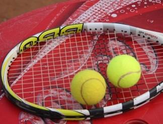 Первенство Псковской области по теннису среди детей