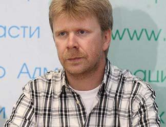 """Команда """"Скобари"""" и Александр Горланов номинированы на """"Народное признание"""""""