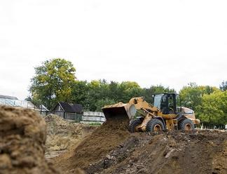 Суд запретил продавать участки и строить дома в Корытовском лесопарке