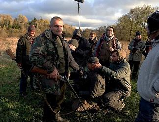Снятый в Псковской области фильм покажут на Русской кинонеделе в Нью-Йорке