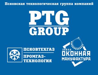 """Ещё одним претендентом на """"Народное признание"""" стала Псковская технологическая группа компаний"""