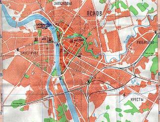 бросового карта пскова картинки добрые ласковые домашние