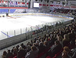 """Читатели ПАИ считают псковский Ледовый дворец """"открытием года"""""""