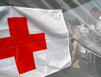 """В номинации """"Забота"""" читатели ПАИ отдают предпочтение Красному Кресту"""