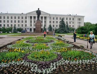 Народное признание оказалось сюрпризом для Псковского зеленхоза